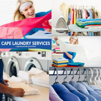 laundromat drop off service near me | laundromat drop off service in cape town
