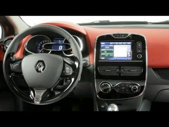 Renault Clio 3 and 4 Engine