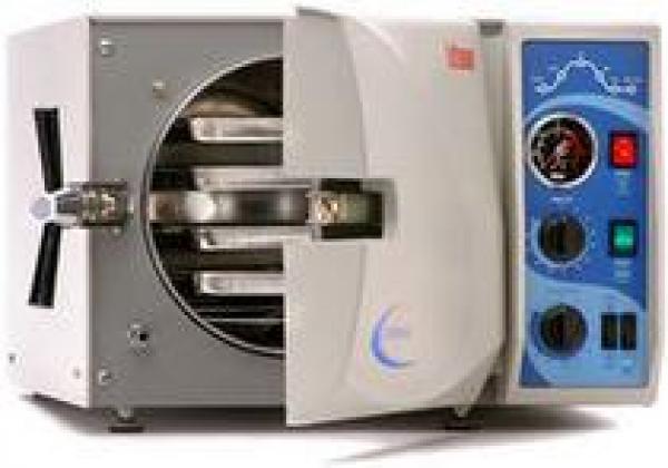 RV 305 Vacuum Autoclaves Medical Store in Durban
