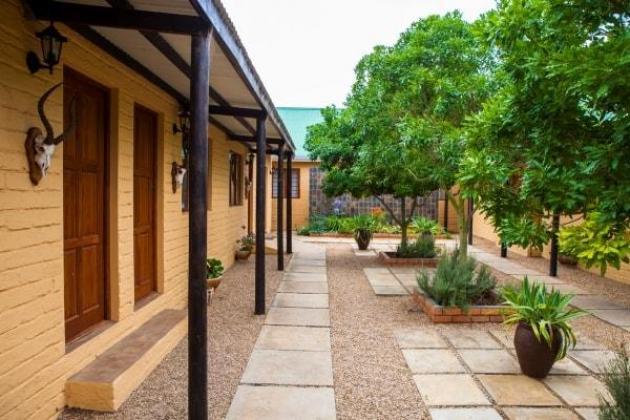 Safari Lodge Eastern Cape