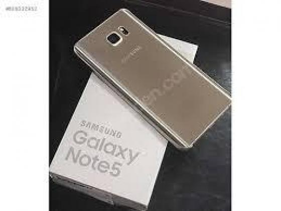 Samsung Note 5 in Polokwane, Limpopo