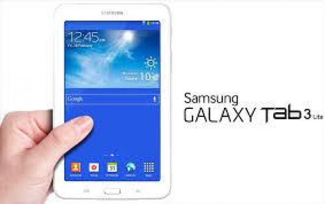 Samsung tab 3 lite 7 inch in Johannesburg, Gauteng