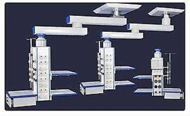 The Dvs 320 Surgical Pendant Systems