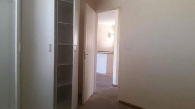 Townhouse in Strand in Strand, Western Cape