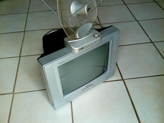Tube TV For Sale