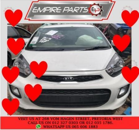 Valentines Day Specials on HYUNDAI / KIA NEW & USED SPARES