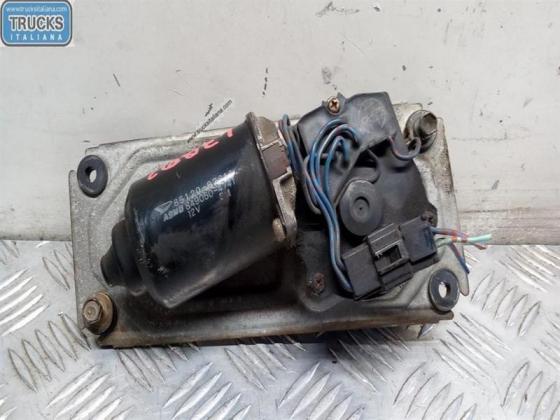 Various Daihatsu Wiper Motor Used