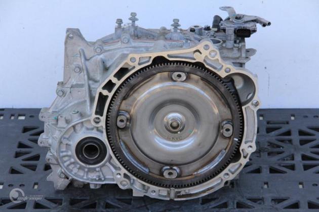 Various Kia Gearbox used