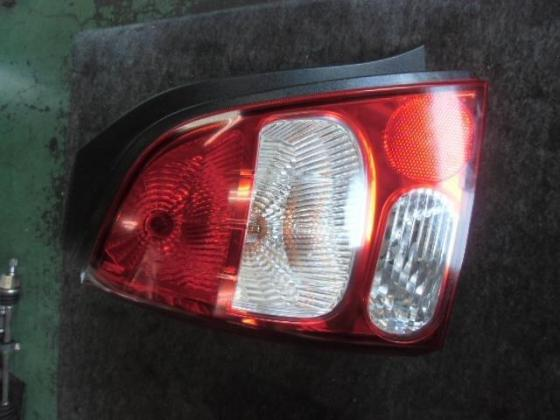 Various Used Renault tail lights