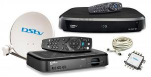 Accredited DStv Installers ...