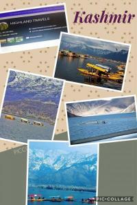 Kashmiri Tour Package - Highland Travels SA