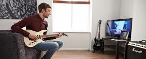 Online Guitar Lessons Port Elizabeth