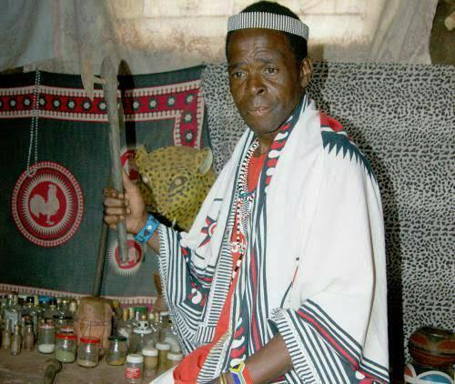 Powerful traditional healer sangoma bring back lost lover +