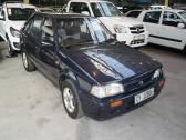0715572947 2000 Mazda 323 1.3 for sale