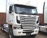 2015 Freightliner Argosy Detroit 14.0