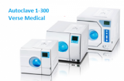 Autoclave 1-300 Available now Contact: +2731 813 5444