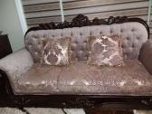 Beautiful Sofa Set