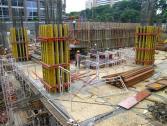 Stark NC Holdings - Building construction