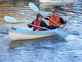 Canoe Trails Port Elizabeth