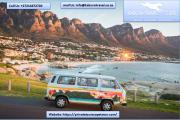 Cape of Good Hope Private Tour - Kabura Travel Tours