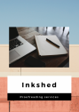 INKSHED- Proofreading