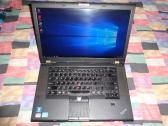 Lenovo ThinkPad i7 W530 Business - Graphics - Gaming Laptop  256GB SSD 16G Ram - with Docking Statio