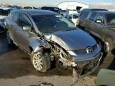 Mazda CX 7 Body parts Stripping