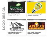 Professional Logo Design From R 800