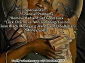 PROTECT MY LIFE AND MONEY SPELLS WITH THE BEST PSYCHIC