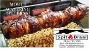 Spitbraai Functions & Caterers - Spit Braai Specialist