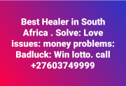Powerful Healer in Sandton Gauteng