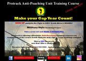 Protrack Anti-Poaching Unit Limpopo