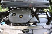 Various Kia Engines Used