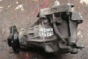 Various Renault transfer cases used