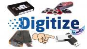 View old media on TV- We Digitize Pictures,Slides,Negatives or old VHS video to digital files on USB