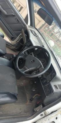 1991 Opel Kadett 200i CD 16v with a Opel 2.0 Gsi 16v engin