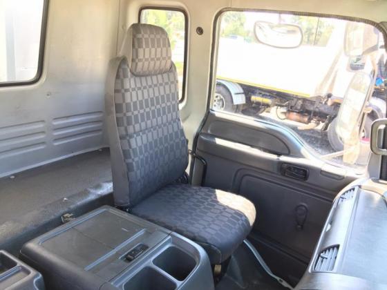2006 Isuzu FTR800, 6Cube tipper truck for sale in Boksburg, Gauteng