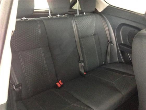2011 Ford Fiesta 1.6 Titanium 3 Door