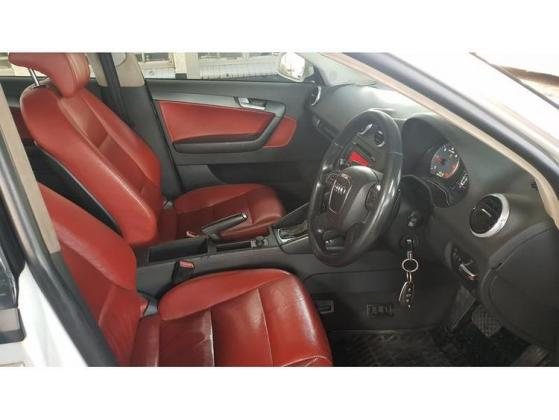 2012  Audi A3 1.6 TDi Stronic in Standerton, Mpumalanga