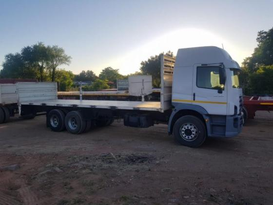 2012 VW Constellation Truck in Cape Town, Western Cape