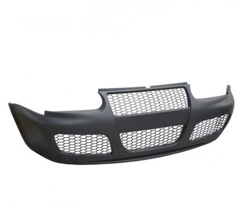 VW GOLF 3 PLASTIC UPGRADE FRONT BUMPER GOLF 5 GTI STYLE