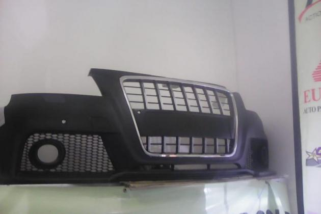 Brand new RS-style front bumper Audi A3 for 2009+ models upwards