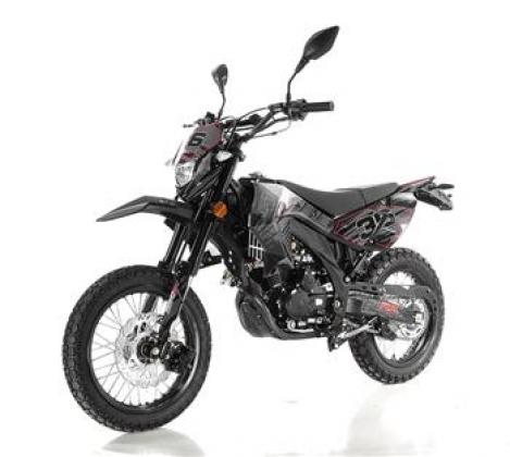Apollo AGB-36-250CC Pit Dirt Bike