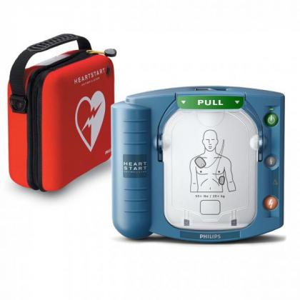 The Defibtech Lifeline  AED for personal and multipurpose use in Cape Town, Western Cape