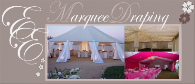 Decor & Draping Courses in Nelspruit. Book now & get 2017 prices in 2019!!!!