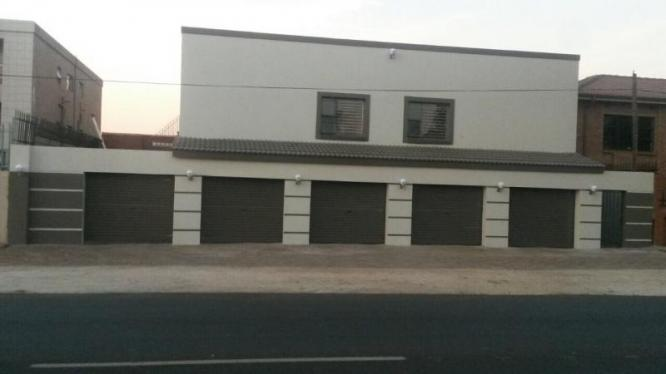 FLATS BUILDING FOR SALE