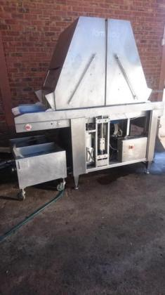 Fully Refurbished Fomaco Injector
