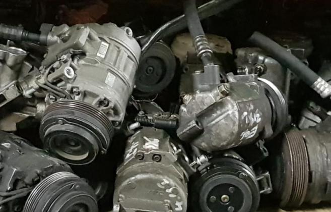 Get used BMW part for a quarter of the price at Hunters Fitment! in Selby, Gauteng