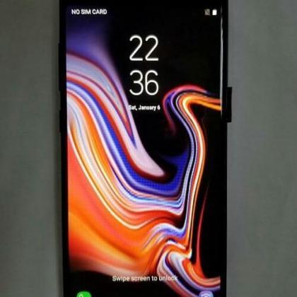 Goophone Samsung Note 9 in Midrand, Gauteng