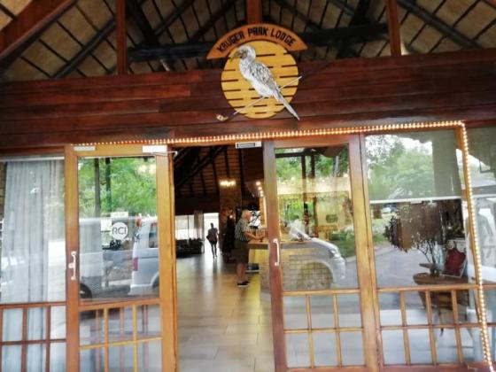 Beautiful Holiday Chalet in Kruger National Park to Rent December 2021 in Hazyview, Mpumalanga